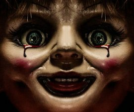 Anabelle: Creation