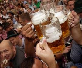 Cerveza - Países con mayor consumo