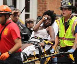 Esto es lo que tienes que saber del ataque en Charlottesville