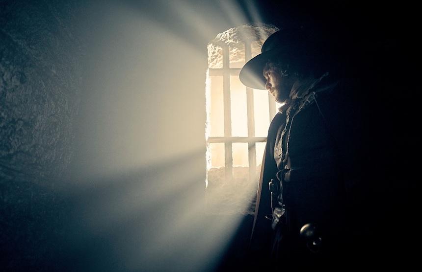 Gunpowder - Serie de BBC One