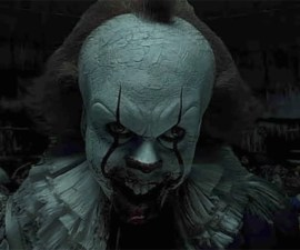 It: Float - A Cinematic Experience
