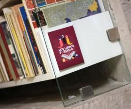 Los Libros Perdidos - Juego