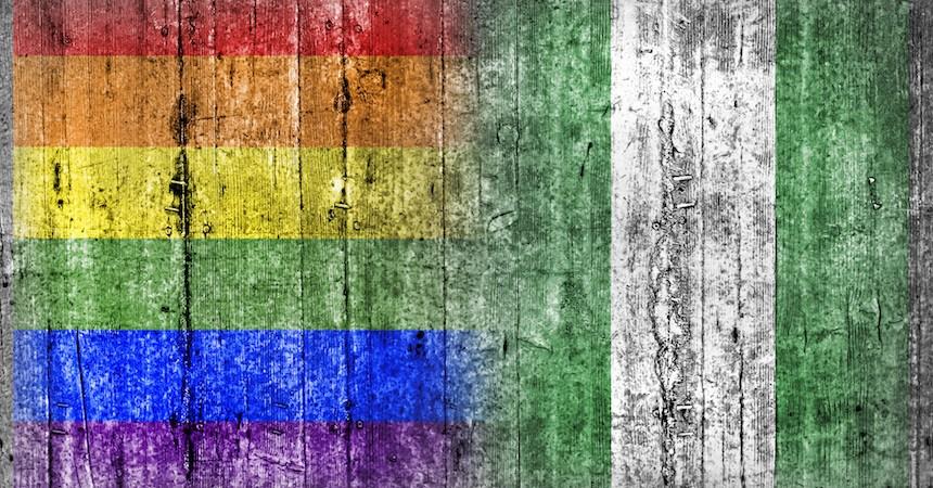 """Arrestan a más de cuarenta personas en Nigeria por cometer """"actos homosexuales"""""""
