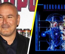 Tim Miller dirigirá Neuromancer
