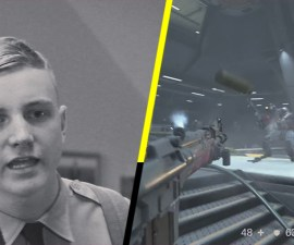Wolfenstein: The New Colossus