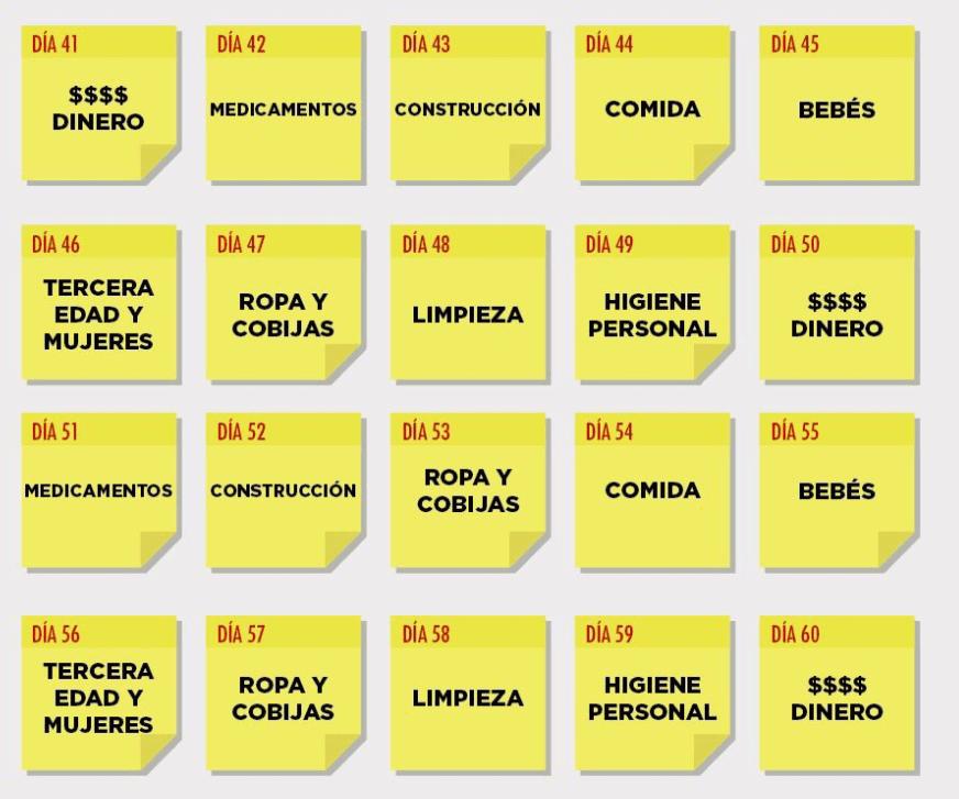 #60DíasConMéxico