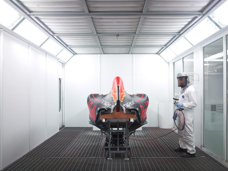 Red Bull Racing Team Formula 1