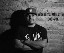 "Alonso Guillen, dreamer mexicano muerto en labores de rescate, luego de paso de huracán ""Harvey"""