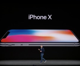 apple da a conocer iPhone 8 y iPhone X