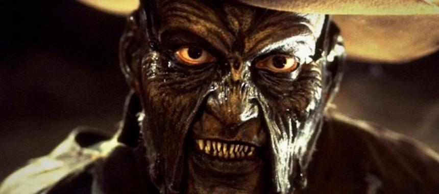 Jeepers Creepers - Demonio