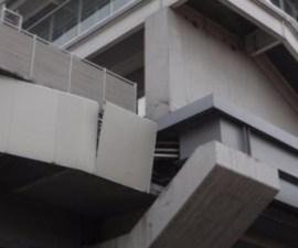 Línea 12 del Metro tras sismo