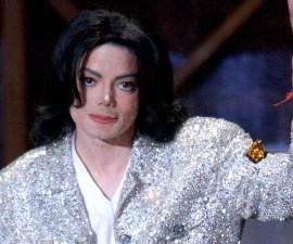 El nuevo álbum de Michael Jackson es una compilación para Halloween.