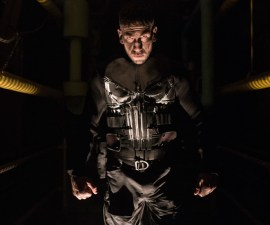 The Punisher - Frank Castle