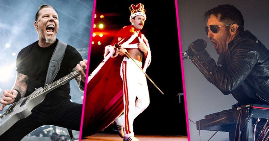 Queen, covers de varios artistas