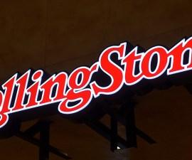 ¡¡¿¿Quééé??!! Rolling Stone está en venta