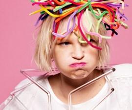 Escucha la canción de Sia que forma parte del soundtrack de My Little Pony