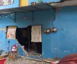 Temblor en Oaxaca