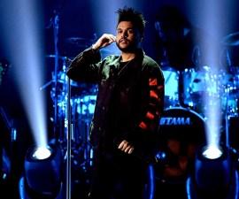 Dos miembros del staff de The Weeknd son acusados de violación