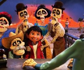 Coco: el Día de Muertos a través de los ojos de Pixar