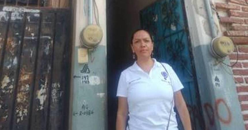 Policía de Tlapa, Guerrero, viola a defensora de los derechos humanos