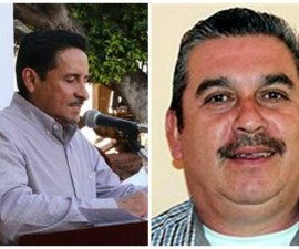 La violencia continúa en Colima y Michoacán
