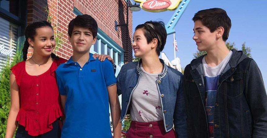 Disney Channel podría presentar su primer personaje gay en su historia