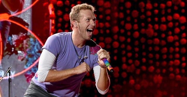 Coldplay dedica concierto a México y hace donación a los afectados por el sismo