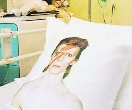 """""""Starman"""", la canción de David Bowie que sacó a una mujer de un coma"""