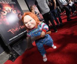 Disfraces - Chucky