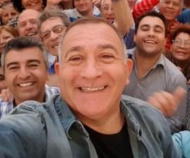 Embajador de Argentina en Quito