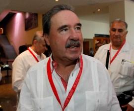 Emilio Gamboa Patrón, senador del PRI