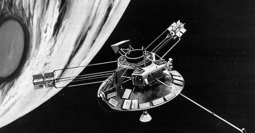La NASA - Foto del espacio exterior