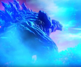 Godzilla: Planet of the Monsters - Tráiler