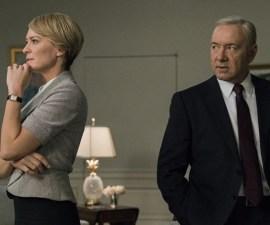 ¡Ouch! 'House of Cards' podría tener varios spin offs pero en ninguno aparecerá Kevin Spacey