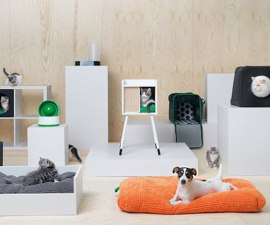 IKEA - Muebles para mascotas