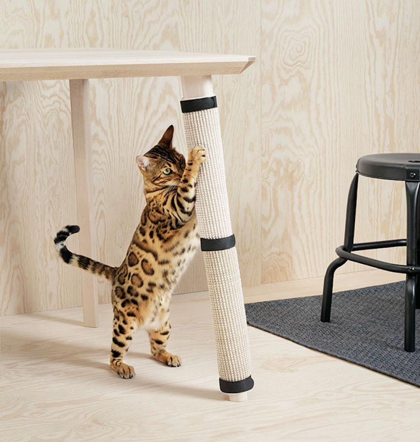 IKEA - Poste para gato