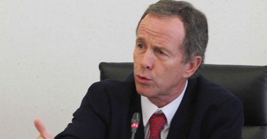 José Luis Luege renuncia al PAN y culpa a Ricardo Anaya, dirigente nacional del partido