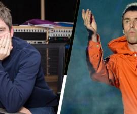 Liam Gallagher arremete contra Noel por su show en México