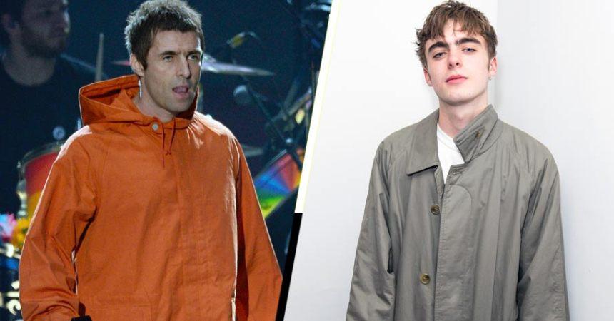 ¿Sabías que el hijo de Liam Gallagher es modelo?