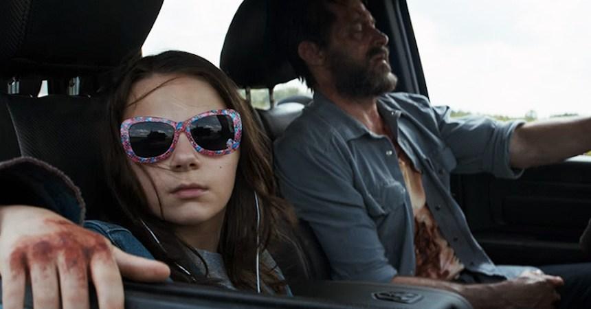 Logan - Laura