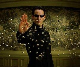 Por fin se ha revelado el significado del código de 'Matrix'