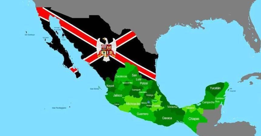 República de México del Norte