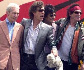 """¡Escucha la versión de """"Satisfaction"""" que los The Rolling Stones grabaron en 1965!"""