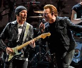 6 razones por las cuales NO puedes perderte el concierto de U2