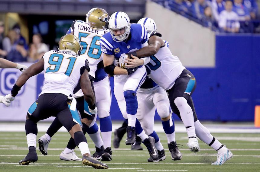 Luck se perderá el resto de la temporada con los Colts