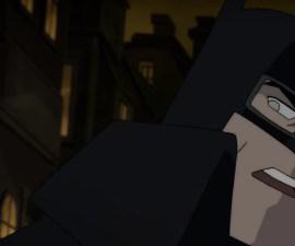 Tráiler - Batman: Gotham by Gaslight