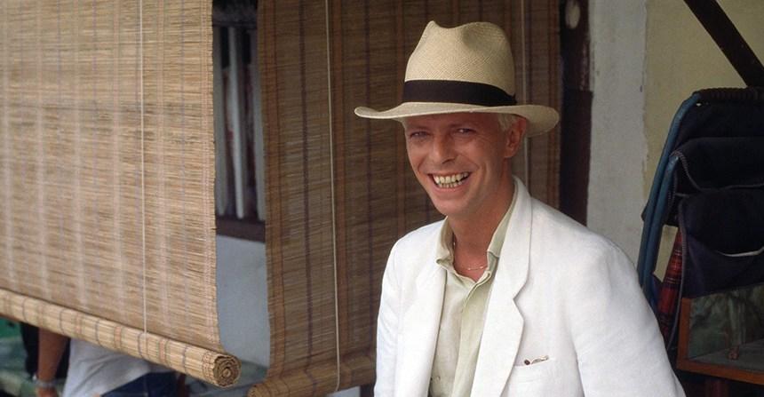 Saldrá un libro con fotos inéditas de David Bowie y simplemente no podemos con la emoción
