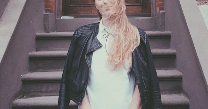 Matilda Kahl - La chica que usa el mismo look para ir al trabajo