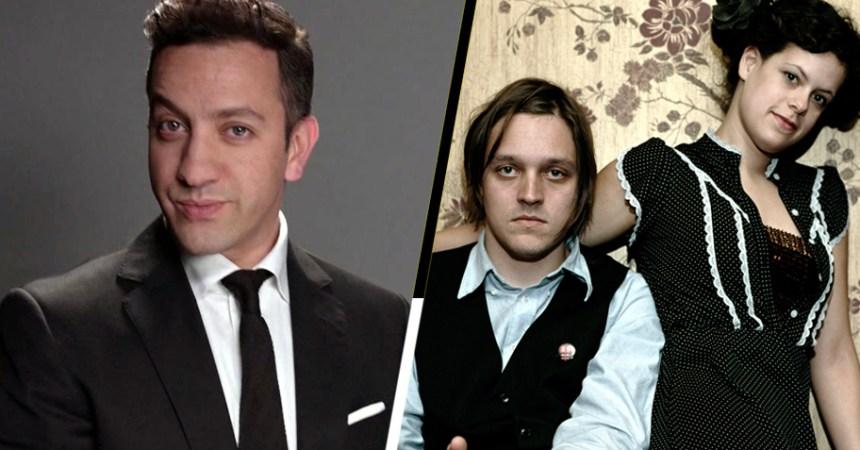 ¡¡¿¿Quééé??!! Arcade Fire compone intro para el programa de HBO de Chumel Torres