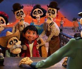 Coco - Película de Disney y Pixar